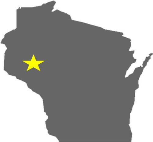 NWWPS Map of State